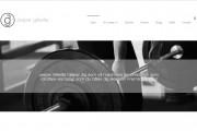 Hemsida & Logotyp - Jesper Gillerås