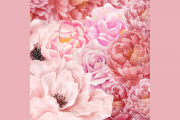 Skivomslag - Marigold